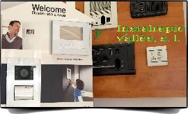 Instalación videoporteros ABB